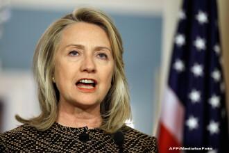 Surse din presa americana sustin ca Hillary Clinton isi va anunta candidatura la presedintia SUA, duminica. Reactia lui Obama