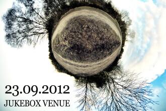Concert ANATHEMA in Bucuresti - 23 septembrie 2012