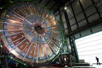 """Planul secret al unui om de stiinta de la CERN. """"Europa poate sa fie o tinta, in special Franta"""