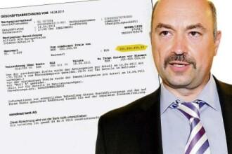 Cosmarul unui barbat care s-a trezit cu 200 de milioane de euro in cont.