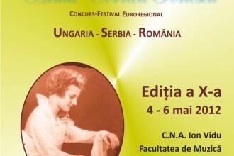 Muzica de camera la Festivalul Euroregional