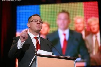 Ungureanu: Voi candida la parlamentare pe listele unei noi aliante electorale de centru-dreapta
