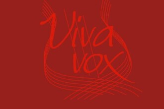 """Numaratoarea inversa. Incepe Festivalul Studentesc de Opera """"Viva Vox"""""""