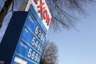 Depasire la varf in Fortune Top 500. Companiile petroliere urca puternic in plina criza a preturilor