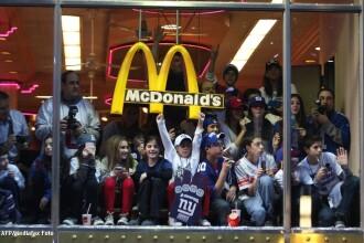 Adevarul socant despre bautura pe care McDonald's o promoveaza ca fiind