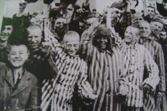 Lagarul nazist de la Dachau - inchisoarea unde si mortii erau scosi la apelul de dimineata. VIDEO