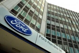 Ford scrie istorie la Craiova. Ce produce in premiera in Romania gigantul american
