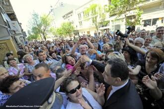 Stochita face sesizare catre BEM: in Sectorul 5 candidatii USL si UNPR