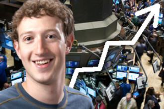 Zuckerberg se pregateste sa dea lovitura pe bursa. Oferta IPO Facebook a fost suprasubscrisa