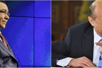 Ponta: Traian Basescu face lobby pentru exploatarea Rosia Montana. Ce spune premierul despre avize