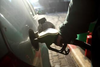 Benzina a ajuns azi la aproape 7 lei / litru. Cu cat au crescut preturile la statiile Petrom si OMV