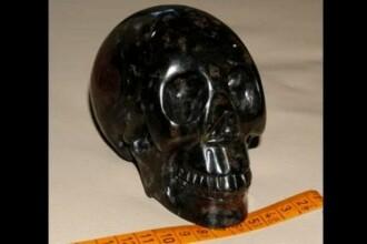 Craniul mayas care ar proteja umanitatea de Apocalipsa s-a spart. Cine este vinovat de incident