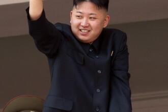 Mesajul neasteptat al dictatorului Kim Jong Un fata de Coreea de Sud in noaptea de Anul Nou
