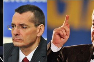 Premierul Victor Ponta l-a demis pe Liviu Popa, seful Politiei Romane