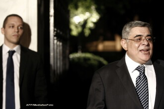 Liderul neonazist ales in Parlamentul grec neaga existenta camerelor de gazare la Auschwitz