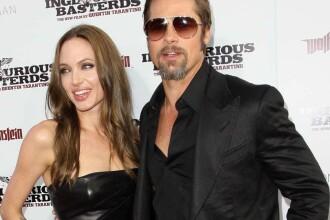 Brad Pitt si Angelina Jolie vor sa adopte inca un copil - surse