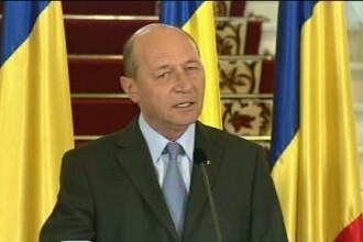 Basescu va sustine la Chicago aderarea Georgiei la NATO. Ce spune despre scutul antiracheta