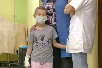 Ministrii cauta explicatii pentru criza citostaticelor, in timp ce bolnavii se sting cu zile