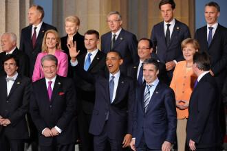Noua strategie NATO: Unda verde pentru retragerea din Afganistan, rosie pentru interventia in Siria