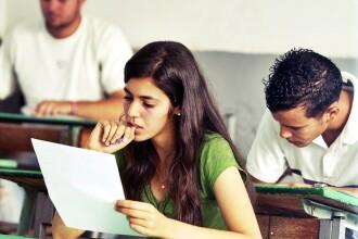 Ministrul Educatiei: Nu sunt adeptul schimbarilor. Examenele in 2013 raman asa cum s-au anuntat