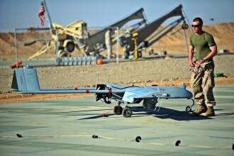 Casa Alba: Romania, printre cele 14 state NATO care au cumparat drone fara munitie