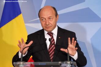 Traian Basescu nu va participa la Summit-ul PPE care precede Consiliul European din 28-29 iunie