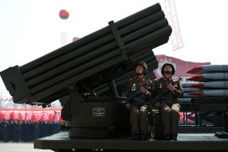 Ce spun analistii despre amenintarea Coreei de Nord. Cum ar putea decurge un eventual ATAC