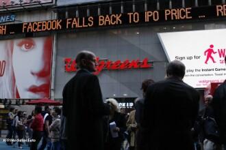 Sefii Facebook, acuzati ca au ascuns informatii despre listarea la bursa a retelei de socializare