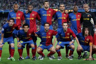 Dezvaluirile facute de fostul bodyguard al lui Messi despre petrecerile jucatorilor Barcelonei