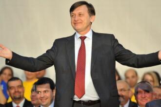Reactiile PDL dupa ce Antonescu l-a amenintat cu suspendarea pe Basescu in scandalul Puiu Hasotti