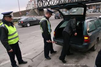 Apropierea sarbatorilor pascale se lasa cu mii de amenzi, tone de produse confiscate si dosare penale
