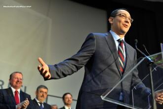 Ponta: Declaratiile unor oficiali maghiari in cazul Jozsef nu sunt in linia relatiei de buni vecini
