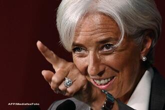 Grexit 2015. Sefa FMI avertizeaza. Ce se va intampla daca va fi restructurata datoria gigant a Greciei