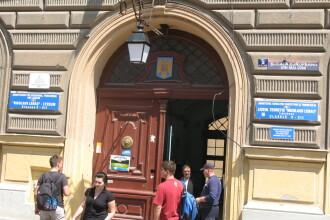 Nemtii ne reabiliteaza cladirile istorice. Primul pe lista este Liceul Nikolaus Lenau