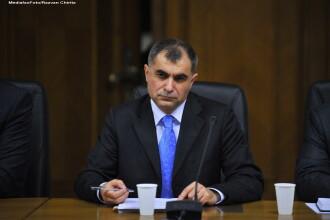 Diplomatul Mihnea Constantinescu revine la Palatul Victoria, ca si consilier al lui Ponta