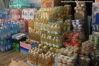 Probleme cu distribuirea ajutoarelor Uniunii Europene in Alba
