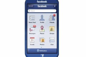 Mai tare decat iPhone. Facebook pregateste un smartphone propriu, cu oameni de la Apple