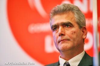 Seful Agentiei Nationale pentru Resurse Minerale, inlocuit de Ponta cu un consilier judetean PSD