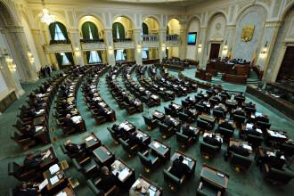 Senatul infiinteaza o comisie de ancheta a Autoritatii Nationale pentru Restituirea Proprietatilor