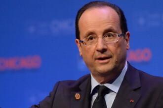 Hollande catre Grecia:
