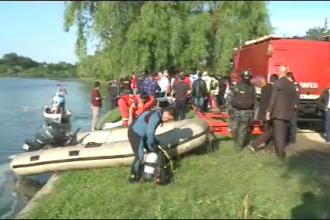 Scene de film de actiune in Capitala. Un hot a fost impuscat in cap de politisti si a ajuns in lac