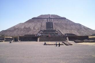 Descoperire fara precedent, in camera secreta a unui templu din Mexic.