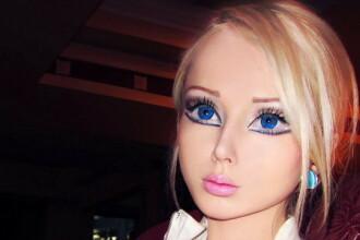 Fotografiile cu femeile Barbie au impanzit internetul. Cele mai ciudate domnisoare. FOTO