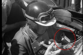 Imagini extraterestre din mileniul trecut. Inventia din anii 2000, complet anulata. VIDEO