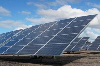 O companie chineza investeste 76 milioane euro intr-un parc fotovoltaic in Giurgiu