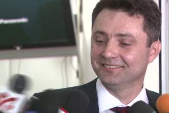 Continua razboiul verbal intre procurorul general al Romaniei si Traian Basescu. Tiberiu Nitu: