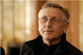 Cineastul ceh Jiří Menzel, premiat cu Oscar, a murit la vârsta de 82 de ani