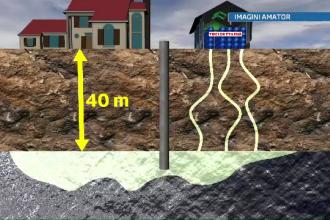 Rezultatele grave dupa examinarea apei din Pipera.Anuntul autoritatilor pentru cei care stau in zona