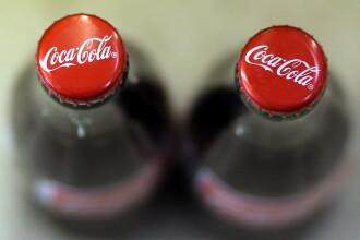 Coca-Cola incepe o campanie surprinzatoare. Miscarea pe care n-a mai facut-o pana acum