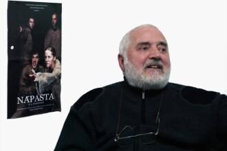 Regizorul Catalin Naum, fostul profesor al Oanei Pellea, a murit